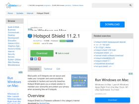 hotspot-shield.updatestar.com