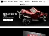 hotwheelsshop.com