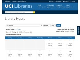 hours.lib.uci.edu