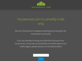 housemusic.com