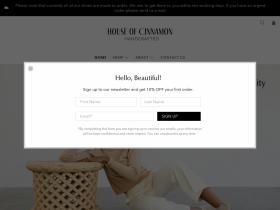 houseofcinnamon.com