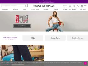 houseoffraser.co.uk