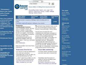 housesitters.org.nz