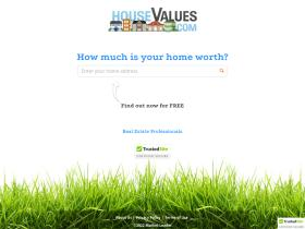 housevalues.com