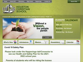 houstonchristianschool.ca