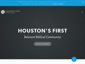 houstonsfirst.org