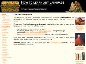 how-to-learn-any-language.com