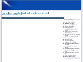 how-to-make-facebook-emoticons-on-chat.pics-grabber.appspot.com
