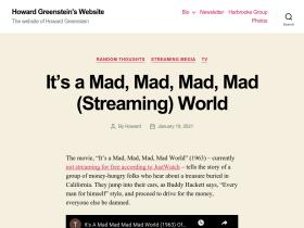 howardgreenstein.com