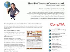 howtochooseacareer.co.uk