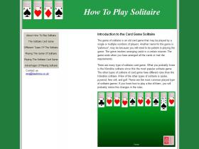 howtoplaysolitaire.co.uk