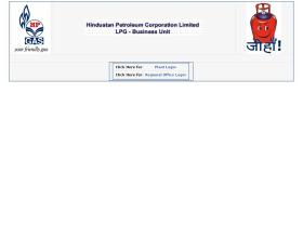 hpgas.hpcl.co.in