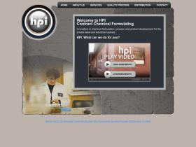hpiproducts.com