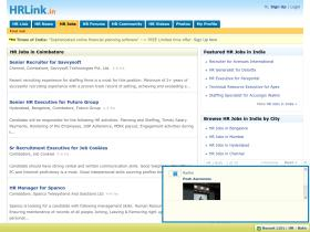 hr-jobs-coimbatore-job.hrlink.in