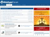 hristiyanforum.com