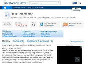 http-interceptor.software.informer.com