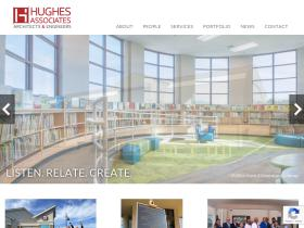 hughesarchitects.com