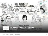 humanitarianforum.org