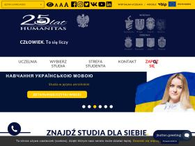 humanitas.edu.pl