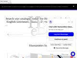 humanities-ebooks.co.uk