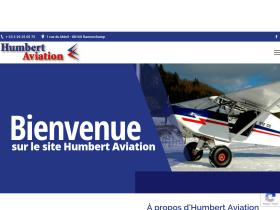 humbert-aviation.com
