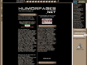 humorpages.net