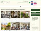hungatecottages.co.uk