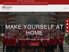 huntingdon.edu