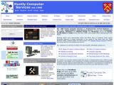 huntlycomputers.co.uk