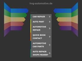 hvg-automotive.de