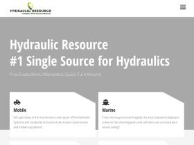 hydraulicresource.net