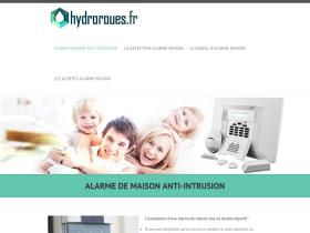 hydroroues.fr