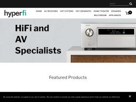 hyperfi.co.uk