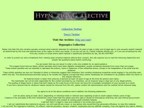 hypnopics-collective.net