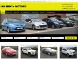 ianirwinmotors.co.uk