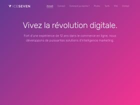 iceseven.tv