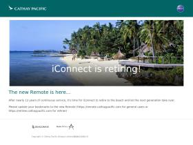 iconnect.cathaypacific.com