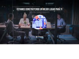 iconnservices.com.mx