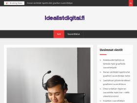 idealistdigital.fi