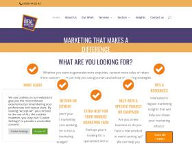 idealmarketingcompany.co.uk