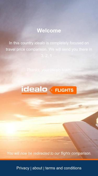 Idealo com Analytics - Market Share Stats & Traffic Ranking