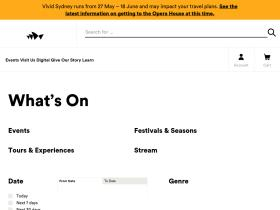 ideas.sydneyoperahouse.com