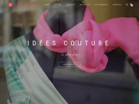 idees-couture.com