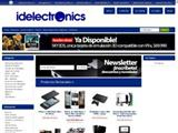 idelectronics.cl