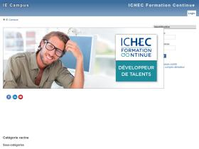 iecampus.ichec.be
