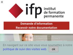ifp-formation.ch
