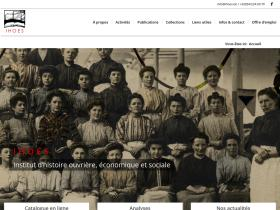 ihoes.be