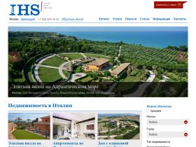 ihs-italy.ru