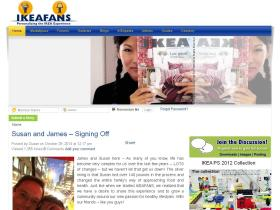 ikeafans.com