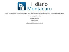 ildiariomontanaro.it